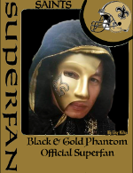 Black & Gold Phantom