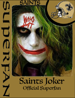 Saints Joker