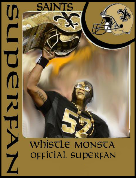 Whistle Monsta