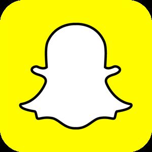 snapchat logo FCDB seeklogo